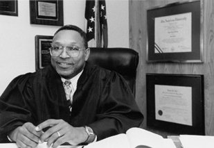Who is Judge Reggie Walton? All the details we know